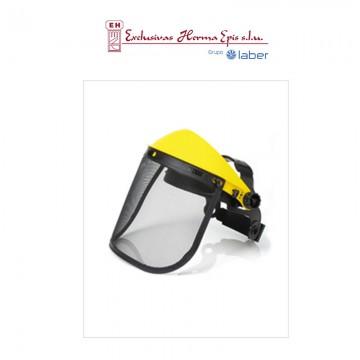 Protector facial rejilla FACY METAL
