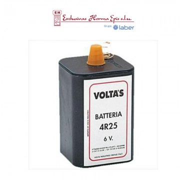 Batería 9212 para Baliza