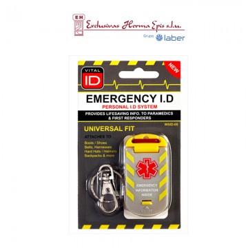 Identificador universal ID13